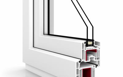 Bezpieczny dom w czasie urlopu z oknami Vetrex